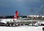 Üçüncü havalimanında 3 firma şartı kaldırıldı