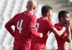 Ümit Milliler Norveç'i 2-0'la geçti