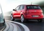 Volkswagen'den Polo'ya yeni makyaj