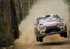 WRC'de takvim belli oldu!