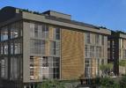 Yalçın: Bursa'da yatay mimari dönemi başlıyor