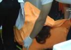 Kütahya'da otomobil devrildi: 2 ölü, 3 yaralı