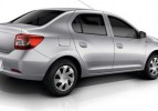 Yeni Dacia Logan'ın ilk fotoğrafları!