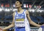 Yunan atlet olimpiyatlardan oldu