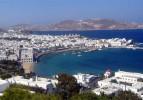 Türk turist Yunan adalarına akın ediyor