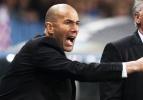 Zidane teknik direktör oluyor! Takımı...