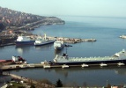 Zonguldak'tan 594 milyon $'lık ihracat