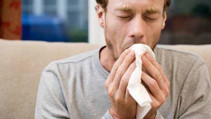 Verem hastalığının belirtileri nelerdir?
