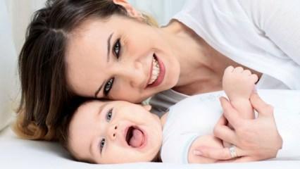 Doğum sonrası depresyona ne iyi gelir?
