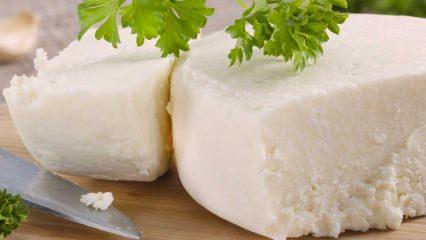Peynir seçerken nelere dikkat edilir?