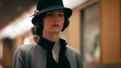 Mehmetçik Kut'ül-Amare dizisinin Victoria'sı, Eva Dedova kimdir?