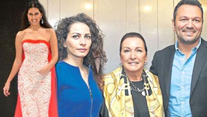 Ali Sunal'ın nişanlandığı güzel, Nazlı Kurbanzade kimdir?