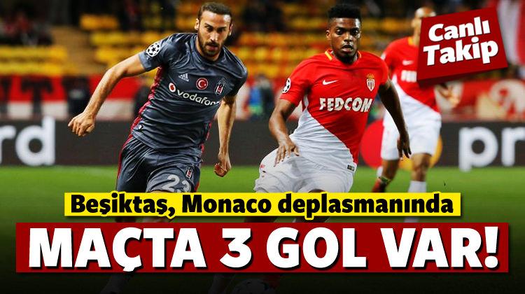 Kritik maçta 3 gol var! CANLI