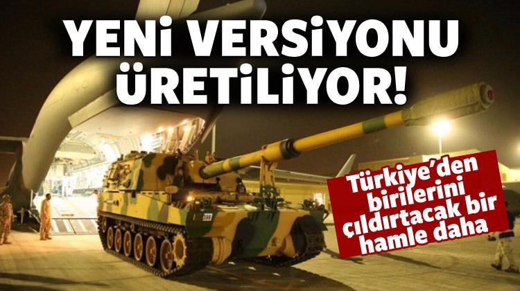 Türkiye harekete geçti: Yeni versiyonu geliyor