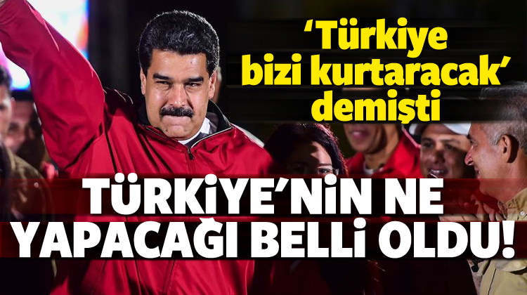 Türkiye bizi kurtaracak demişti İşte atılacak adım