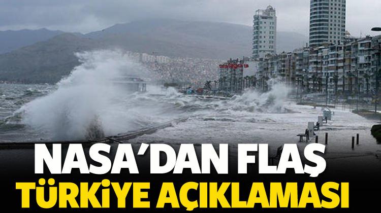 NASA'nın kar uzmanından Türkiye'ye kötü haber