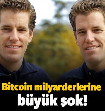 Bitcoin milyarderlerine büyük şok! Sadece 2 günde...